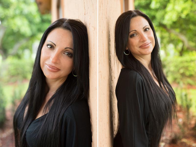 Carol Porta Photography - Portraits - Coral Springs - FL