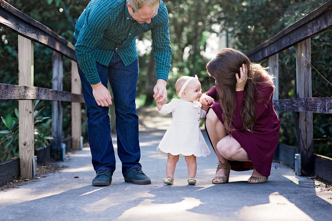Baby & Family Photographer