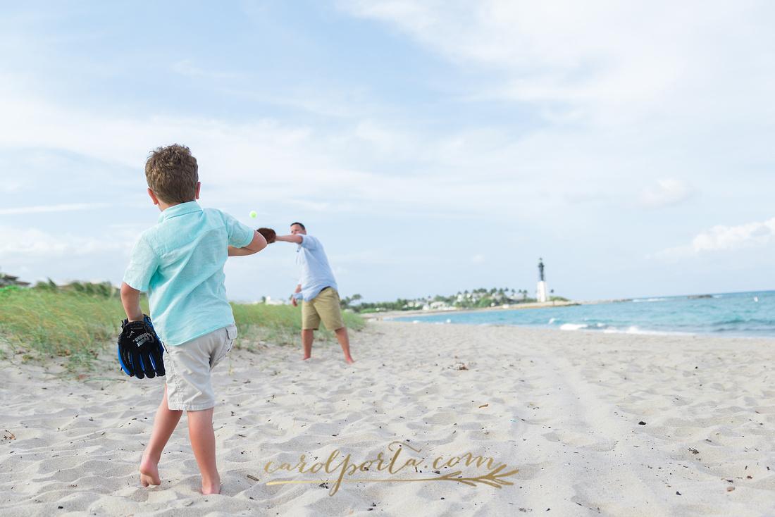 Carol Porta Photography Family Photographer