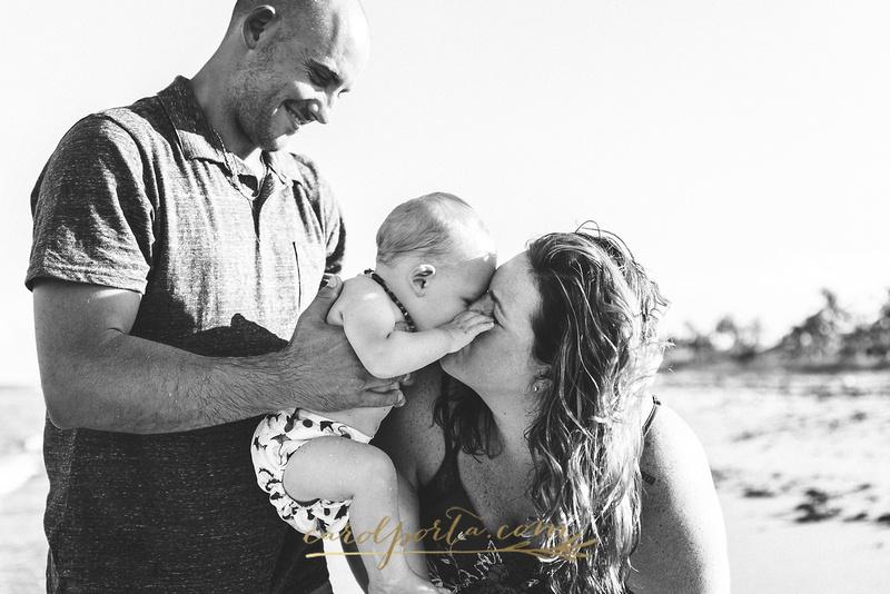 Carol Porta Photography Baby Milestones