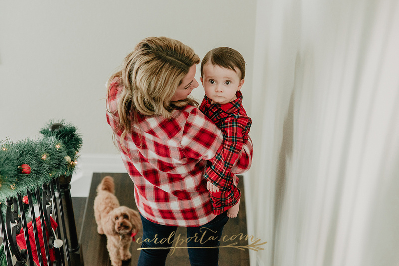 Carol Porta Photography Family and Milestone Photographer in Plantation FL South Florida