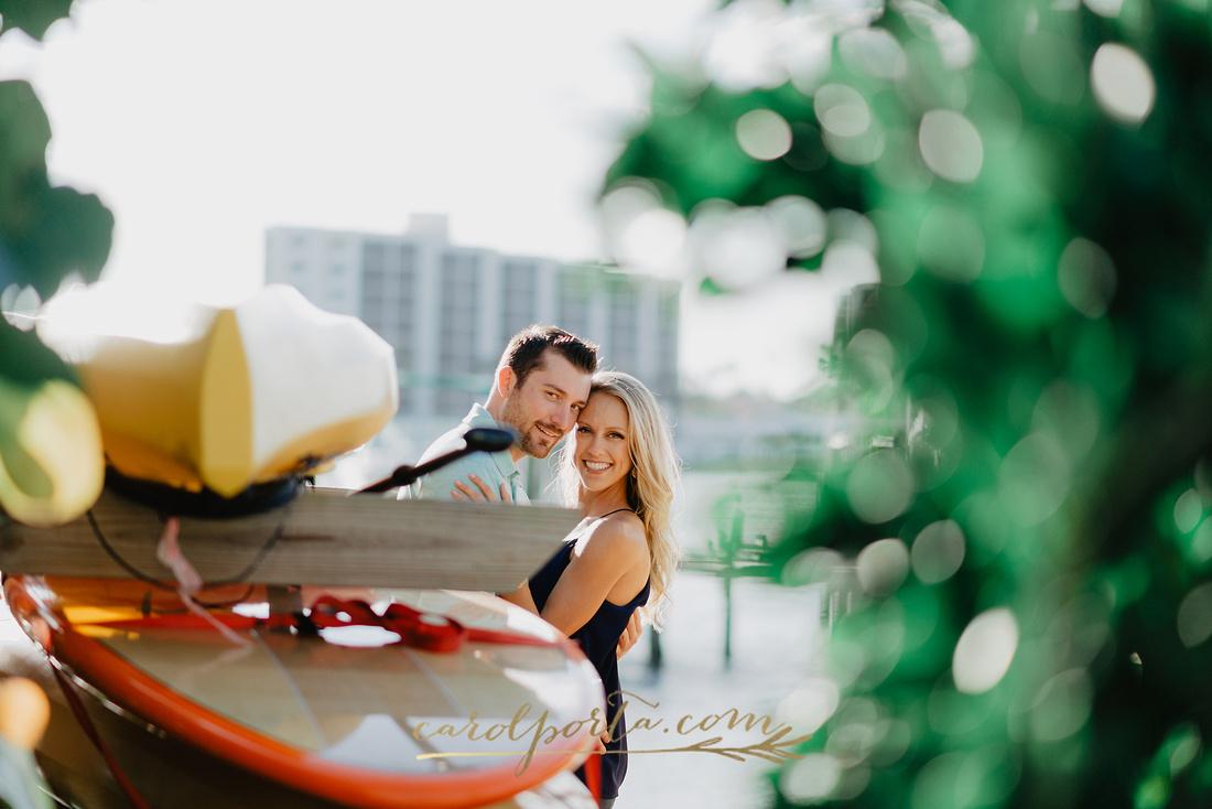 Carol Porta Photography Jupiter Florida Engagement Photographer