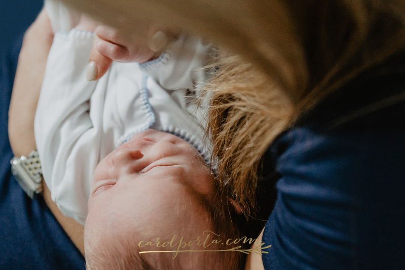 Carol Porta Photography Newborn, Baby & Family Photographer - Plantation FL