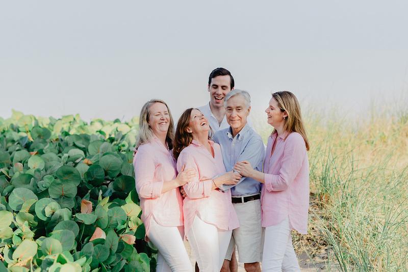 Carol Porta Photography - Extended Family Photographer Pompano Beach FL