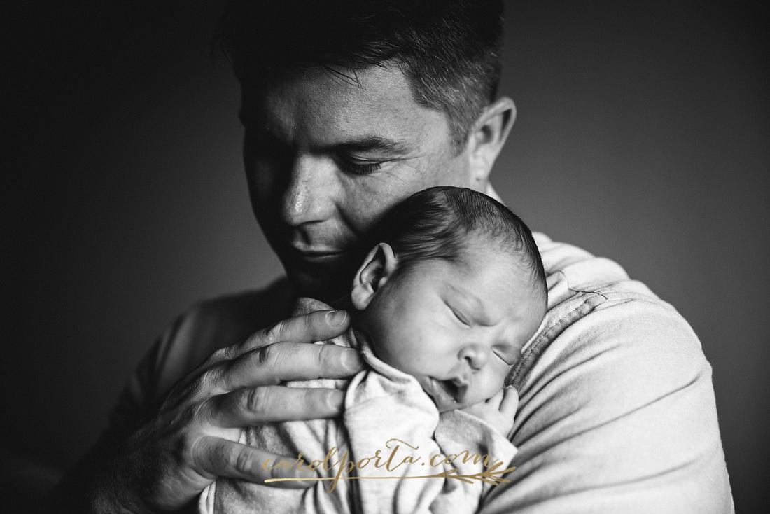Carol Porta Photography South Florida Boca Raton Newborn and Family Photographer