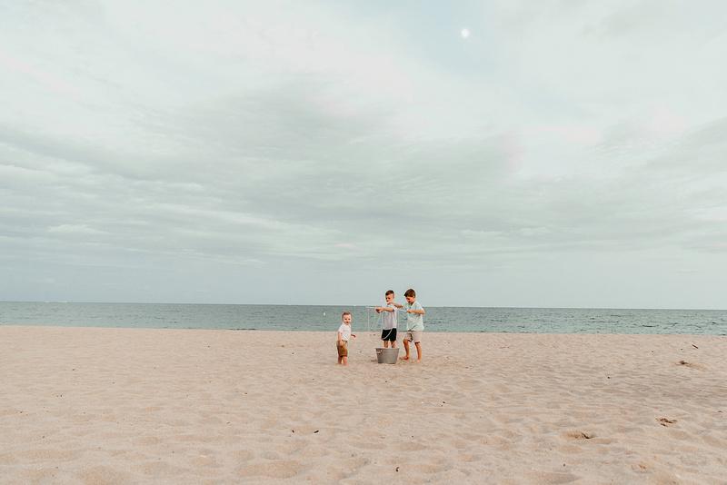 Carol Porta Photography Family Children South Florida Pompano Beach Photographer