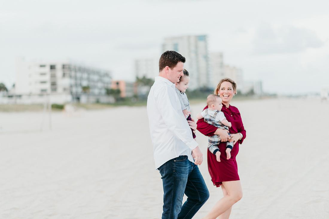 Carol Porta Photography South Florida Pompano Beach Family Children Baby Photographer
