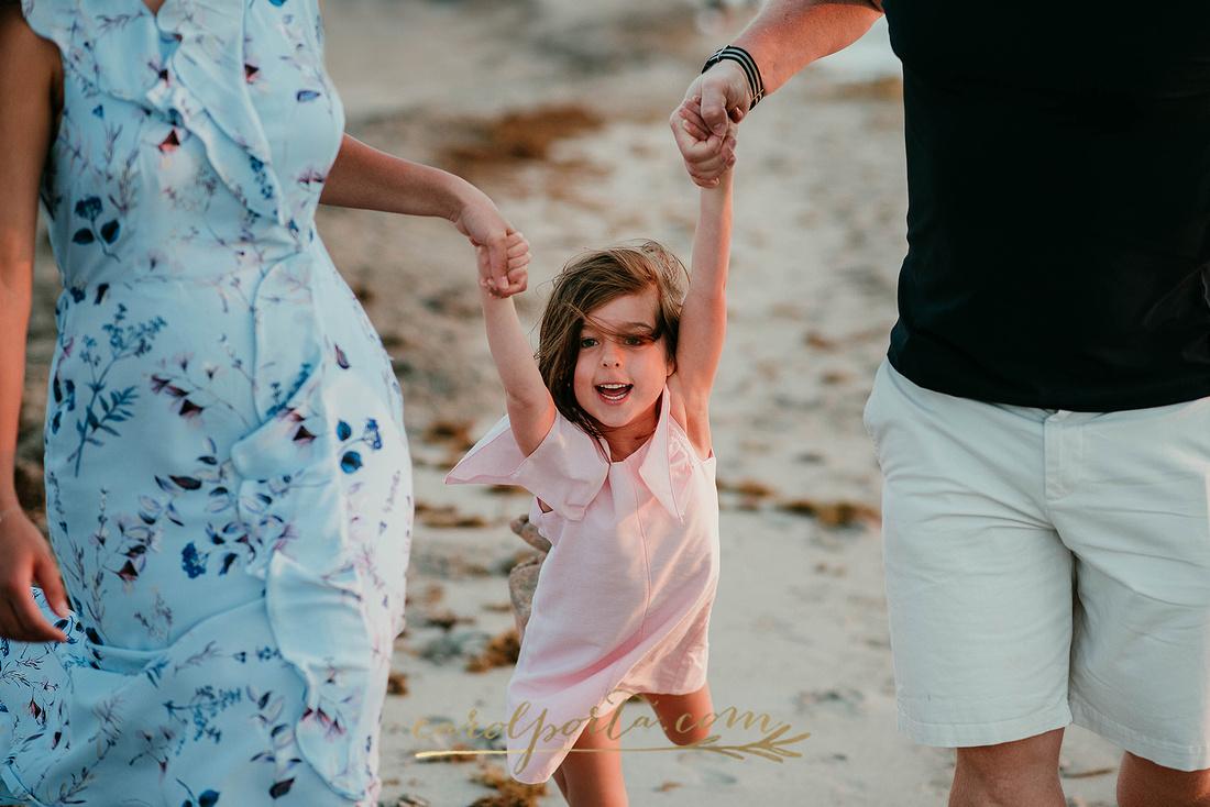 Carol Porta Photography South Florida Family Vacation