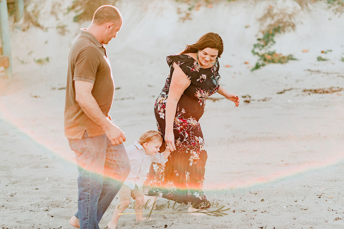 Carol Porta Photography South Florida West Palm Beach Extended Family Photographer