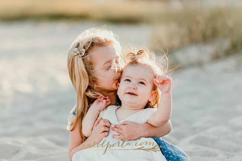Carol Porta Photography South Florida Extended Family Vacation Photographer