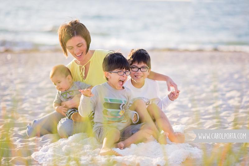 Carol Porta Family Photographer