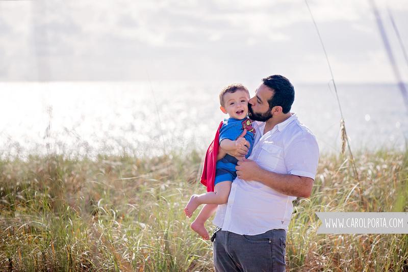Carol Porta - Baby & Family Photography