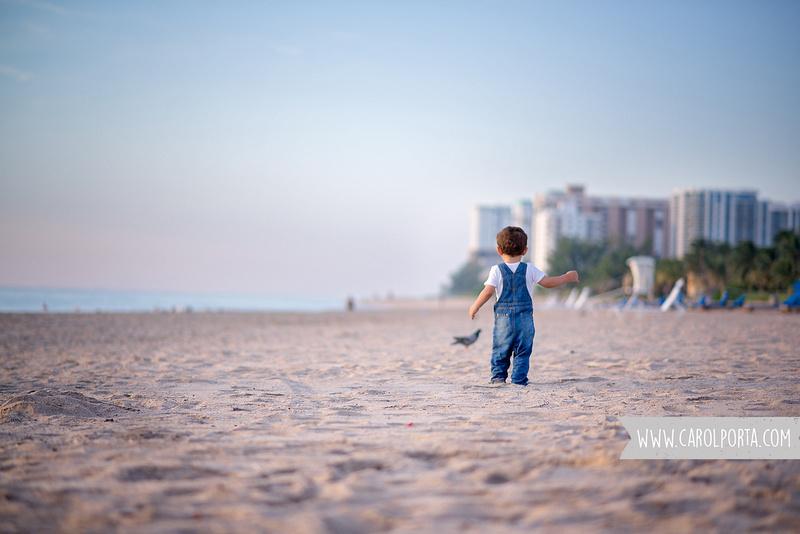 Carol Porta - Baby and Family Photographer