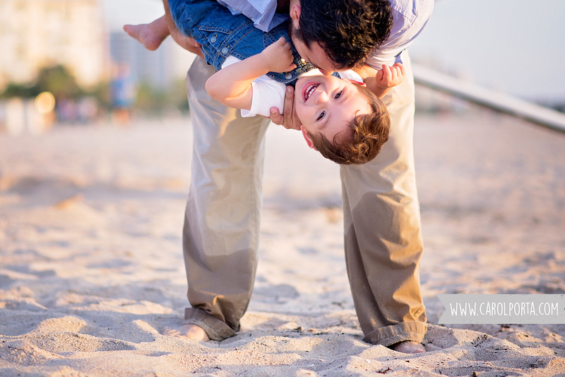 Carol Porta - Baby and Family Photographer