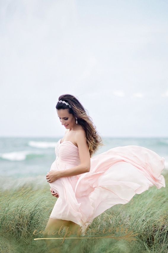 Carol Porta Maternity Photographer Pompano Beach Florida