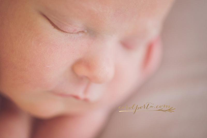 Newborn, Baby & Family Photographer