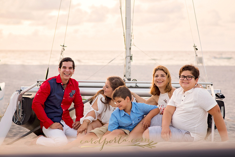 Carol Porta Family Photographer