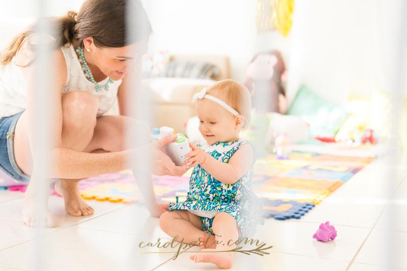 Milestones Baby Photographer Carol Porta Photography