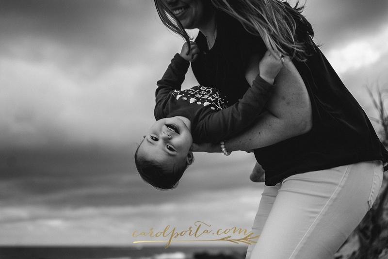 Family Baby Milestones Photographer