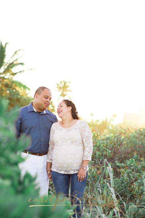 Carol Porta Maternity Photography
