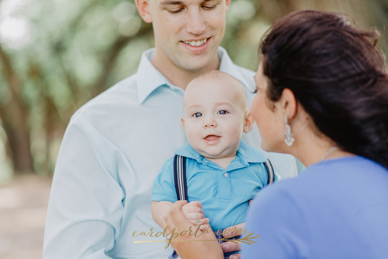 Carol Porta Photography Family Photographer Hollywood Florida