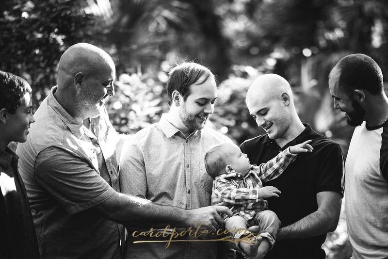 Carol Porta Photography Family Photographer Delray Beach FL